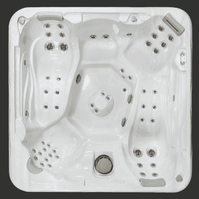 Artesian Spas South Seas 853DL Deluxe