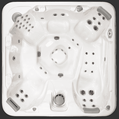Artesian Spas South Seas 850L Deluxe