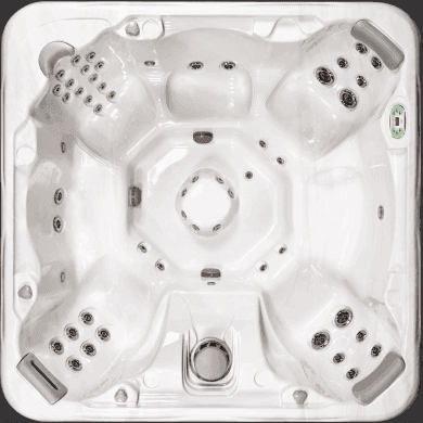 Artesian Spas South Seas 850B Deluxe