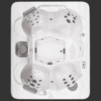 Artesian Spas South Seas 743D Deluxe
