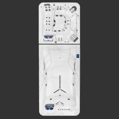 Artesian Spas DT-21 Dual Temp