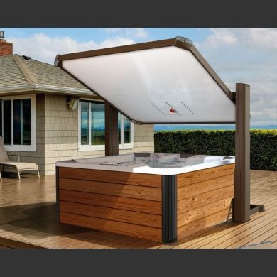 Horizon Hot Tub Cover