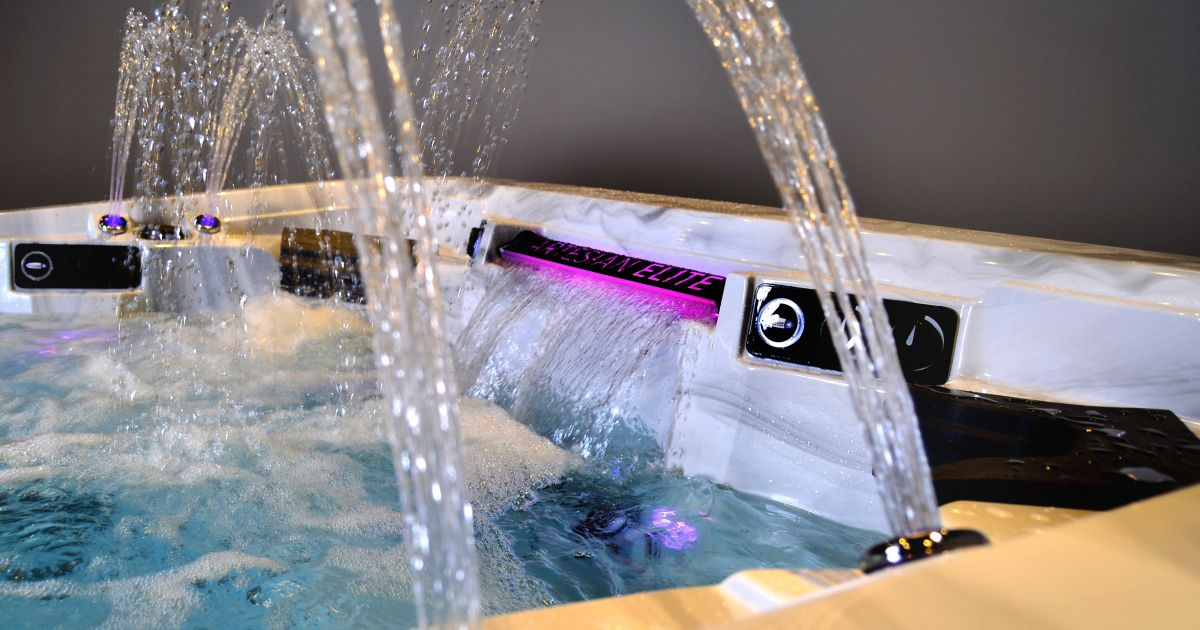 Everything You Need to Know About Hot Tub Wet Tests